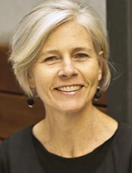 Louise Wigg